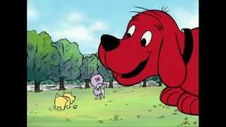 Clifford The Big Red Dog -  Be Big!