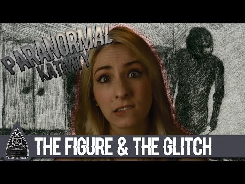 The Figure & The Glitch