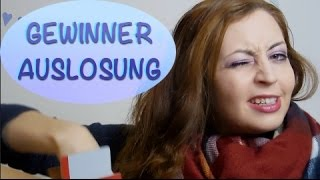 Gewinner Auslosung #UnderTheMistletoe Thumbnail