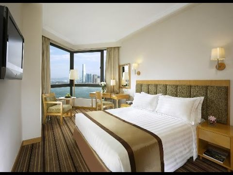 The Harbourview Wanchai Hong Kong Room 2108 21st Floor Tour
