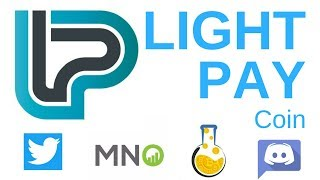 Light Pay Coin Review | Proof of Stake & Masternode