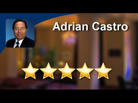 Adrian Castro Irvine Incredible Five Star Review by Richie S.