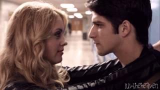 Teen Wolf: Allison/Scott/Erica -