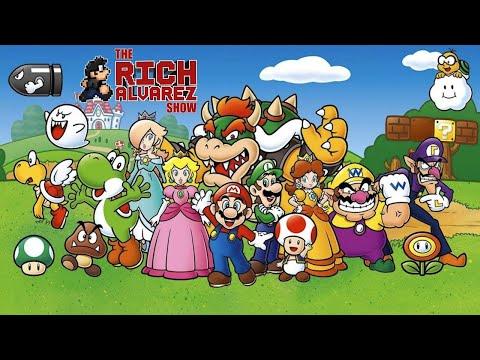 Super Mario Bros Movie From Nintendo Coming 2022 Illumination