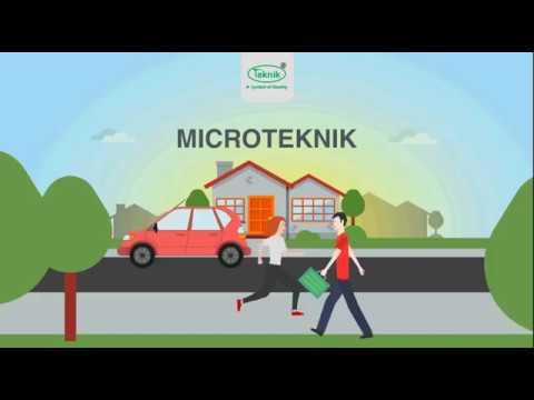 MICROTEKNIK - A SYMBOL OF QUALITY - Scientific Laboratory Equipment