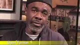 The Actors Lounge interviews Glynn Turman