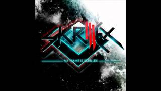 Skrillex My Name Is Skrillex Tomorrowland Version