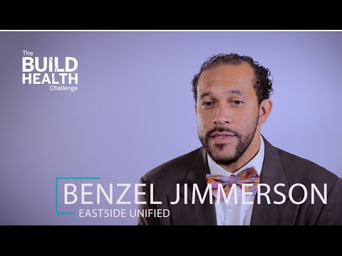 BUILD Health Challenge - East5ideUnified - Denver, CO
