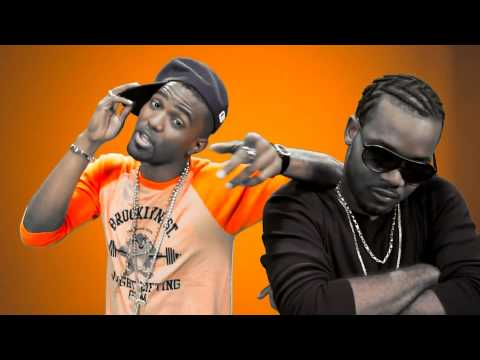 Konshens - Talk About Me / Realest (OffiCial Video)  HD