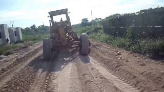 HOW TO BECOME A MOTOR GRADER OPERATOR