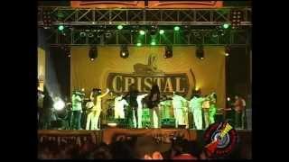 SONIDO 2000 - QUE PASO HD - Primicia 2012 en vivo