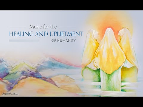 Music for Healing and Upliftment of Humanity - 05/23/2017 (Lisbon, Portugal)