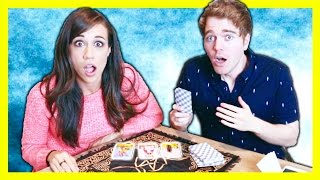 TAROT CARD READING! (with Colleen Ballinger)