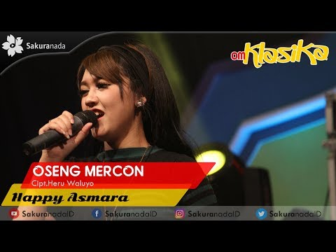 Download Lagu happy asmara oseng mercon - om klasika mp3