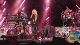 Heavy  - Linkin Park live from the PIT w/Kiiara & Julia Michaels Celebrate Life in Honor of Chester