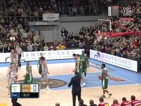 gecevicius pnr and 3pt