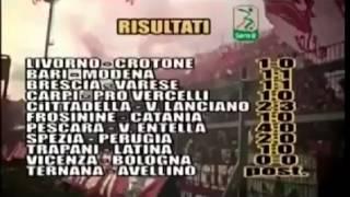 Risultati Serie B Letti Da Una Donna.... Ridere