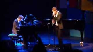 The Divine Comedy with Tom Chaplin 02 Love What You Do (Royal Festival Hall 07/11/2012)