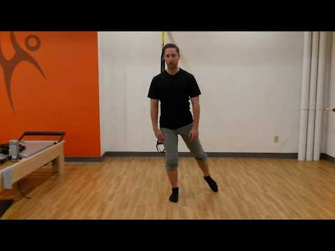 Ankle Pronation & Supination Exercises