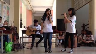 Dòng Thời Gian (OST Mùi Ngò Gai) - Guitar Nhân Văn