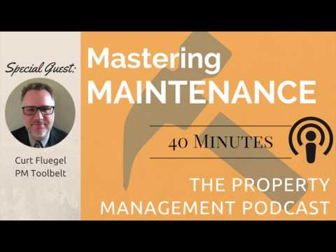 Property Management Maintenance Company: Systemizing for a Competitive Advantage