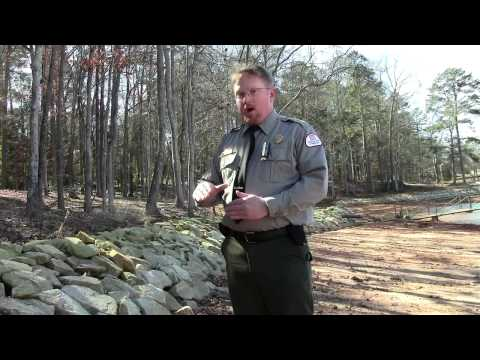Hartwell Lake Shoreline Management Policy Guidelines