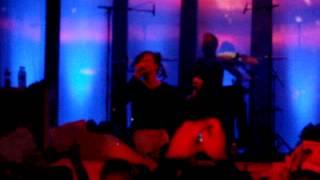 The Rasmus - Sky live