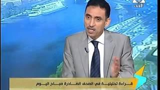 بالفيديو.. علي السيد: الدولة العثمانية حولت العرب إلى جواري وعبيد