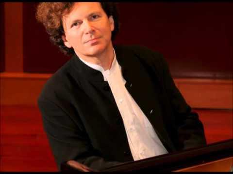 Mikhail Rudy - Brahms, Intermezzo in A, op.118/2