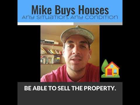 Inherit a Property in a Trust