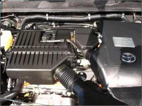 2006 Toyota Highlander Hybrid - Venice FL - YouTube