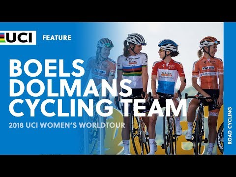 UCI Women's WorldTour - Boels Dolmans Cycling Team