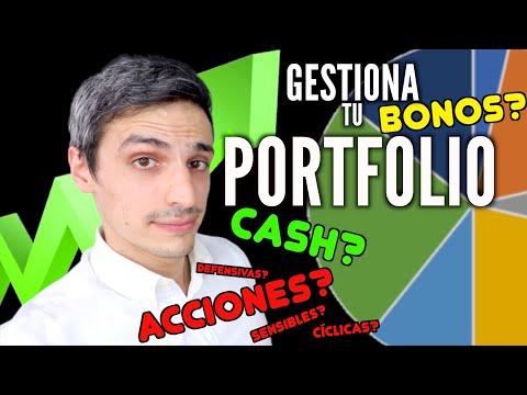 Invertir en Bolsa Principiantes Como Manejar mi Portafolio de Inversiones Acciones   Bonos   Dineroиз YouTube · Длительность: 16 мин23 с