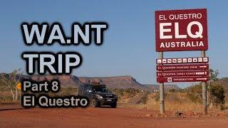 WA.NT Trip Pt. 8 | El Questro | Mind Blowingly Awesome