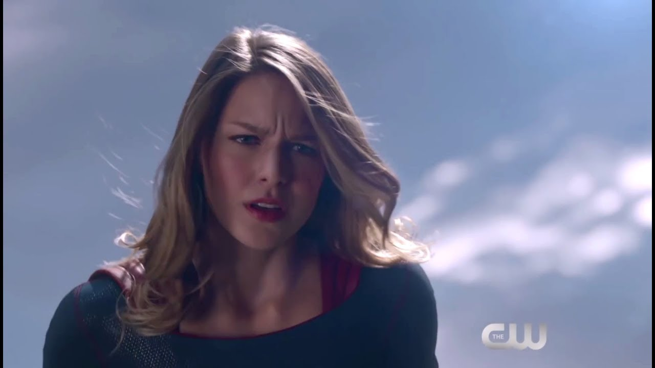 Supergirl | Season 4 Episode 10 | ''Suspicious Minds'' Trailer