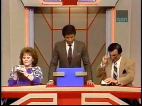 Super Password - December 7, 1987