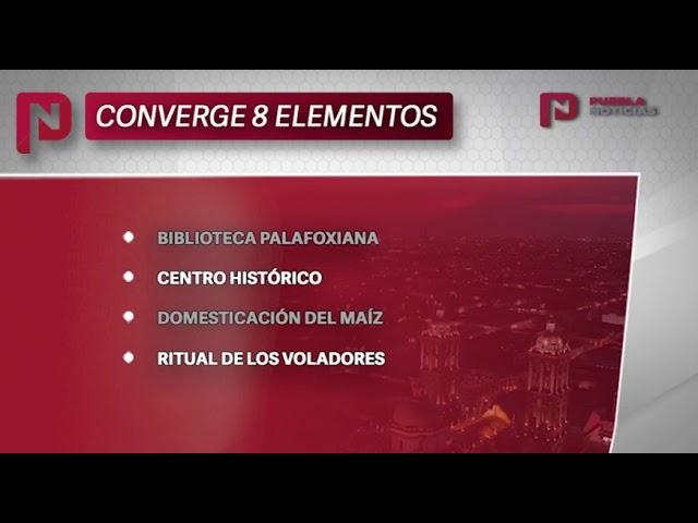 #SET #PueblaNoticias Presentan marca destino