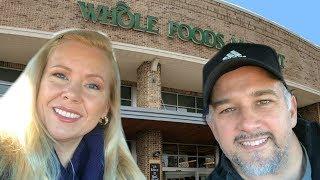 Whole Foods | Lebensmitteleinkauf in Amerika | Sissi die Auswanderin