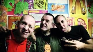 Evil Conduct - Skinhead Till I Die