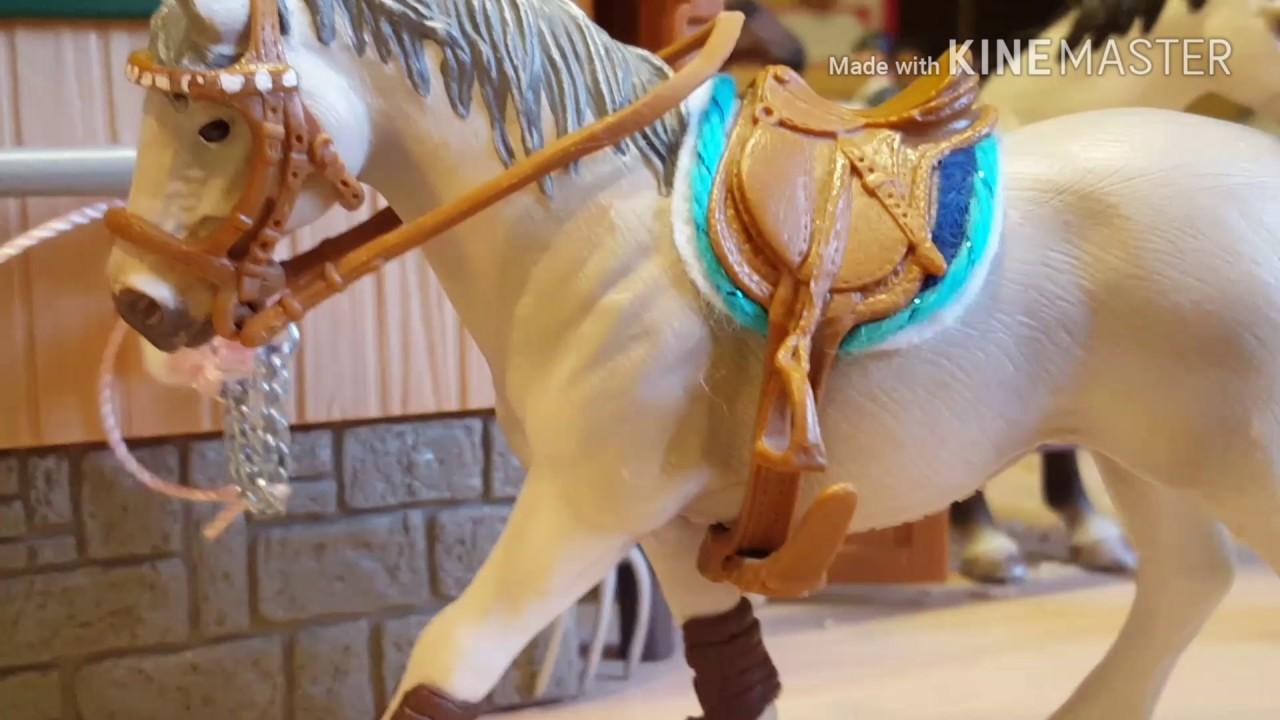 Videos Pferde