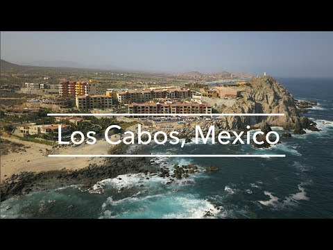 Mike of MikesRoadTrip.com shows why Los Cabos, Mexico is the Ultimate Seaside Escape