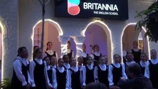 Fantasma da Ópera (The phantom of the opera) - Meninas Cantoras de Petropolis