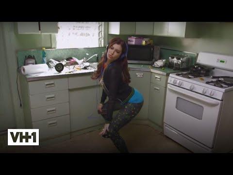 Stevie TV + TWERKING Intervention + VH1