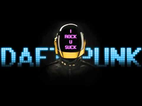 Daft Punk feat. N.E.R.D - Hypnotize U (Dirty South Remix)