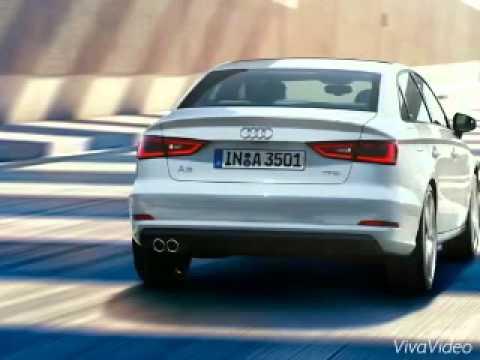 novo audi a3 sedan 2016 - o carro mais esperado no brasil. - youtube
