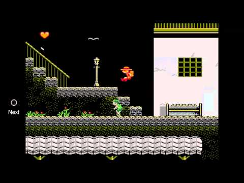 OnG's blind play: Stanley and the search for Dr Livingstone: Part 1 (HD/HQ) (Nes)