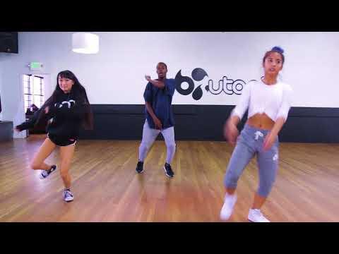 'I'm A Thug Pt.2' - YG | Choreography by Brian Hong & Aldy Santos