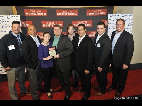 MDI Group Charlotte - A Best Place to Work
