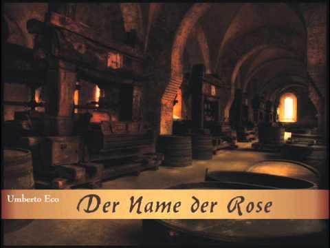 Der Name der Rose YouTube Hörbuch auf Deutsch