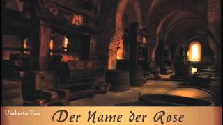 Der Name der Rose - Hörspiel (Teil 1)